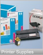 COMBINED RESOURCE SYSTEMS Printer Supplies